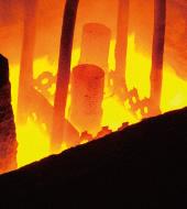 塩浴炉(ソルトバス)